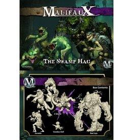 WYR - Malifaux Miniaturen Zoraida Box Set - The Swamp Hag