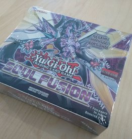 YGO - Soul Fusion YGO - Soul Fusion - Booster Display (24 Packs) - DE