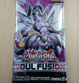 YGO - Soul Fusion YGO - Soul Fusion - Booster - DE