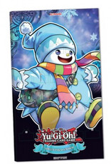 YGO - Spezial Pack Yu-Gi-Oh! Adventskalender 2018 - DE