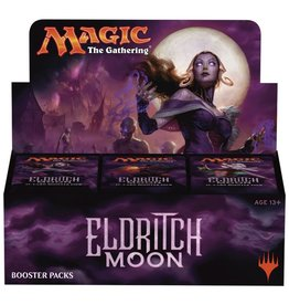 MTG - Eldritch Moon Eldritch Moon Booster Display DE