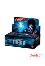 MTG - Shadows Over Innistrad Shadows Over Innistrad Booster Display DE