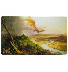 DS - Play Mat Dragon Shield Play Mat - The Oxbow