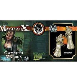 WYR - Malifaux Miniaturen Gwyneth Maddox
