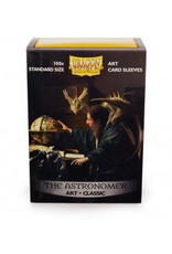 DS - Standard Sleeves Dragon Shield Standard Art Sleeves - The Astronomer (100 Sleeves)