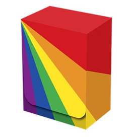 Legion - Deckbox Legion - Deckbox - Rainbow