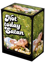 Legion - Deckbox Legion - Deckbox - Not Today Satan