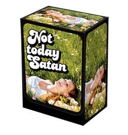 Legion - Deckbox Legion - Deckbox - Not Today Satan