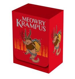 Legion - Deckbox Legion - Deckbox - Krampus