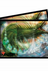 UP - Standard Sleeves UP - Standard Deck Protector - Magic: The Gathering Ultimate Masters V4 (100 Sleeves)