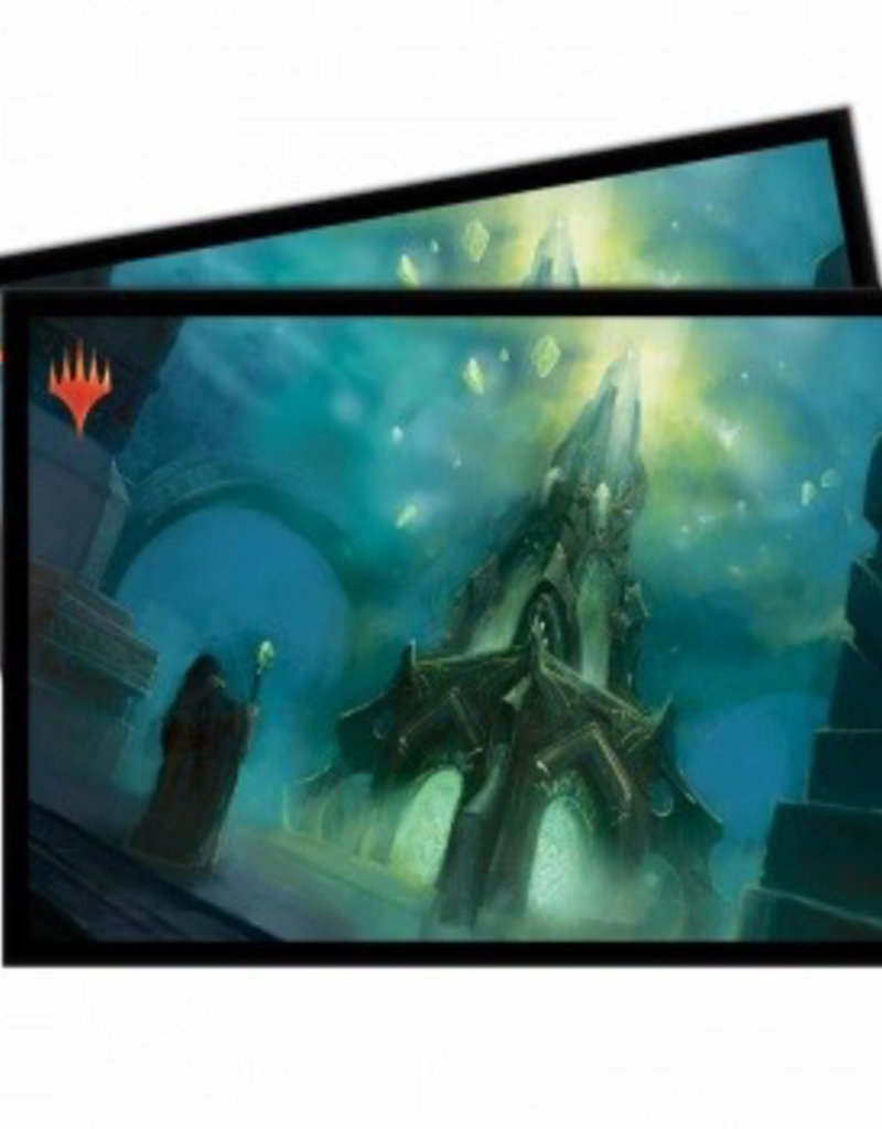 UP - Standard Sleeves UP - Standard Deck Protector - Magic: The Gathering Ultimate Masters V3 (100 Sleeves)