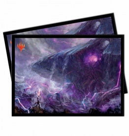 UP - Standard Sleeves UP - Standard Deck Protector - Magic: The Gathering Ultimate Masters V6 (100 Sleeves)