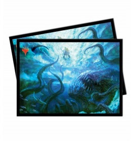 UP - Standard Sleeves UP - Standard Deck Protector - Magic: The Gathering Ultimate Masters V2 (100 Sleeves)