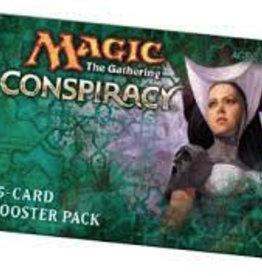 MTG - Conspiracy Conspiracy Booster EN