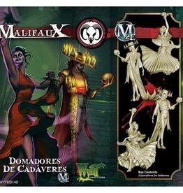WYR - Malifaux Miniaturen Domador De Cadaveres