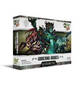 WYR - The Other Side Gibbering Hordes Allegiance Box - Stormsiren