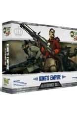 WYR - The Other Side King's Empire Allegiance Box - Charles Edmonton