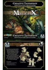 WYR - Malifaux Miniaturen Creative Taxidermy