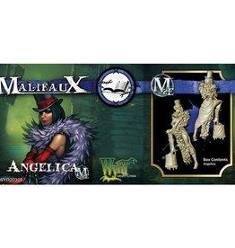WYR - Malifaux Miniaturen Angelica