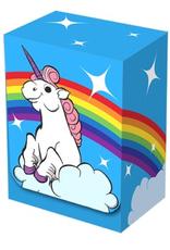 Legion - Deckbox Legion - Deckbox - Rainbow Unicorn