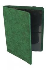 BF - Zubehör Blackfire 4-Pocket Premium Album - Green