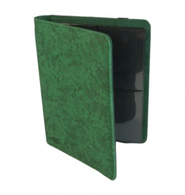 BF - Zubehör Blackfire 4-Pocket Premium Album - Green