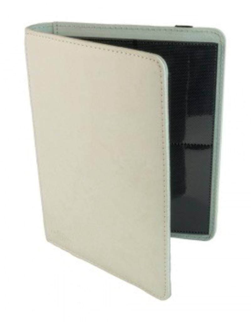 BF - Zubehör Blackfire 4-Pocket Premium Album - White