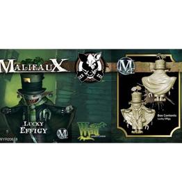 WYR - Malifaux Miniaturen Lucky Effigy