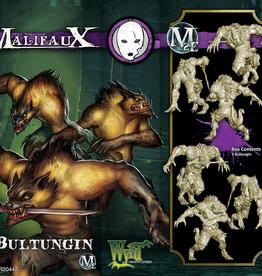 WYR - Malifaux Miniaturen Bultungin