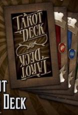 WYR - Malifaux Zubehör Tarot Deck (fate deck)