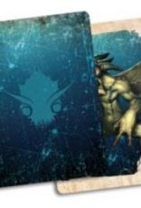 WYR - The Other Side Gibbering Hordes Fate Deck