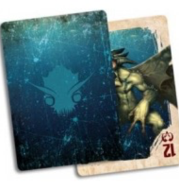 WYR - The Other Side Gibbering Hordes Fate Deck