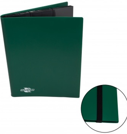 BF - Zubehör Blackfire Flexible Album - 9 Pocket - Green