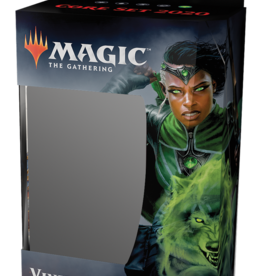 MTG - Core Set MTG - Core Set 2020 Planeswalker Deck - EN
