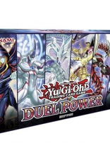 YGO - Spezial Pack YGO - Duel Power Box - DE