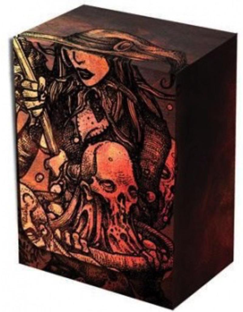 Legion - Deckbox Legion - Deckbox - Cauldron
