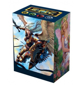 Legion - Zubehör Legion - Deckbox - Epic Deck Box