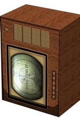 Legion - Deckbox Legion - Deckbox - Stand By