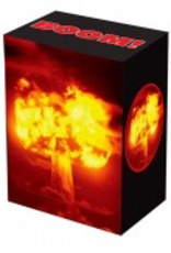 Legion - Deckbox Legion - Deckbox - Boom!