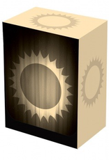 Legion - Deckbox Legion - Deckbox - Super Iconic - Sun