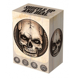 Legion - Deckbox Legion - Deckbox - Dead Man's Hand