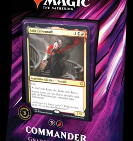 MTG - Commander MTG - Commander 2019 Deck Gnadenloser Zorn - DE