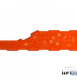 MicroArt - Zubehör Infinity Range Card CM Orange (1)