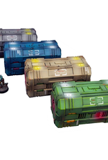 MicroArt - Scenery Tech Containers (4)