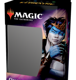 MTG - Throne of Eldraine MTG - Throne of Eldraine Planeswalker Deck Oko - EN