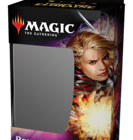 MTG - Throne of Eldraine MTG - Throne of Eldraine Planeswalker Deck Rowan - DE