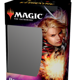 MTG - Throne of Eldraine MTG - Throne of Eldraine Planeswalker Deck Rowan - EN
