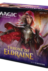 MTG - Throne of Eldraine MTG - Throne of Eldraine Bundle - EN