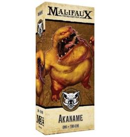 WYR - Malifaux Miniaturen Malifaux 3rd Edition - Akaname - EN