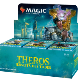 MTG - Theros MTG - Theros Beyond Death Booster Display (36 Packs) - DE
